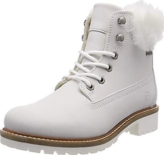 Neige 38 Bottes white 26294 De 130 Eu 21 Femme Fur Tamaris Blanc EvIxwOqwZ
