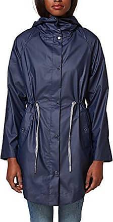 Femme By navy small Bleu Edc 400 Manteau X Esprit 088cc1g005 pwUBq