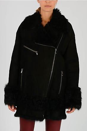 Taglia M Leather Vera Pelliccia Drome tv8IxnqI