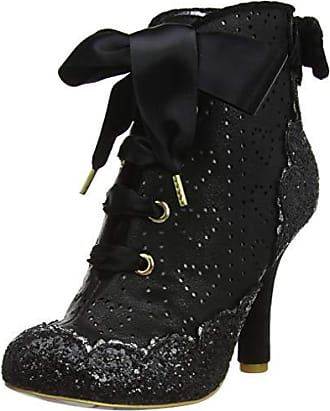 Irregular Noir black Bottines A Femme 40 Eu Choice Glossop rpICqr