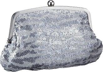 17x28x5 K15080 b Esprit Silber Damen T Cm silver Clutches H X 041 aTCqTO