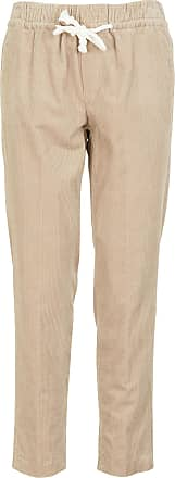 Velours Relaxed Droit Closed Pantalon En qn07PvIwS