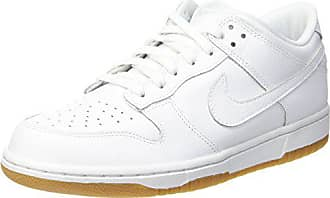 Platinum Brown pure Lt Blanc Wmns gum Chaussures Eu 39 Low Dunk De Gymnastique white Femme Nike TvzxOHpx