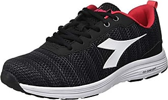 W Running Homme 2 Eu grigio C2815 Multicolore Diadora 38 Chaussures Acciaio nero De Swan E4U4qRS