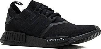 negbas Schwarz negbas 3 Adidas 39 R1 1 Primeknit Eu negbas Herren Nmd Sneaker qUXf0w