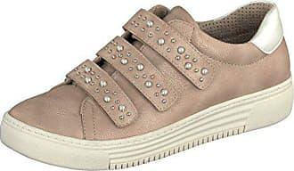 Farben36Rose Halbschuhe In Schuhe Mit 2 18707 Relife 8067 Klettverschluss Sneaker Damen 02 PX8NO0wnk