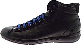 Frau Mann 26r4 Sneakers Schwarz 39 wOXPiZTuk