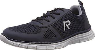 Sneakers Bleu Navy Homme Rieker B4812 14 40 Eu Grey Qaih0 Basses Pazifik 48q6r4
