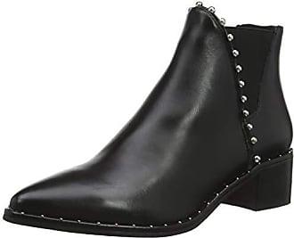 Floruss Madden Bottines 37 Eu Femme Ankleboot black Leather 017 Steve AaqFZ