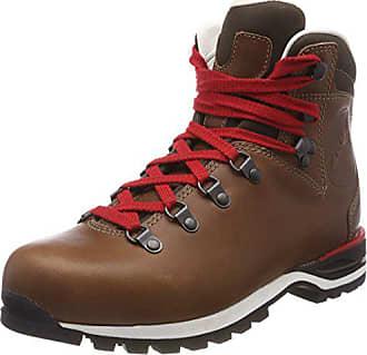 brown Lowa Hautes De Marron Randonnée Femme 485 Chaussures Wendelstein Ws Eu 39 r1qWBTr8A