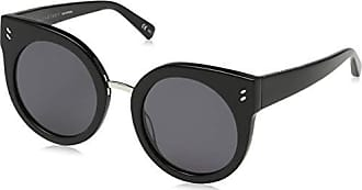 51 black smoke Gafas Stella Mccartney Negro De Unisex Sc0036s Sol 001 Adulto 001 gw7avSxwq