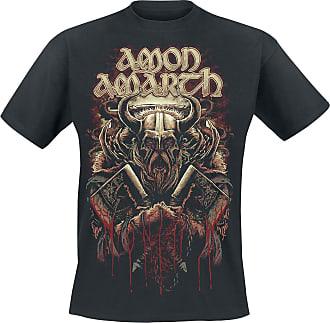 Amon Emp Schwarz shirt VikingT Amarth Exklusiv OPk08nw