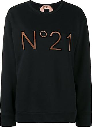 Zwart Los Logo Sweater Bedrukt N°21 qx1IzwTCC