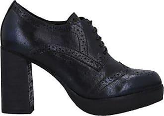 White Rebecca Calzado De Cordones Zapatos Z8HHdqP