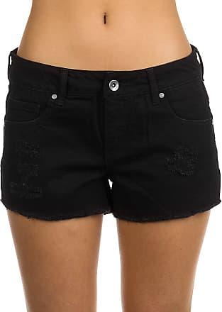Shorts Destructed Empyre Jenna Jenna Empyre Black tqn1SBw