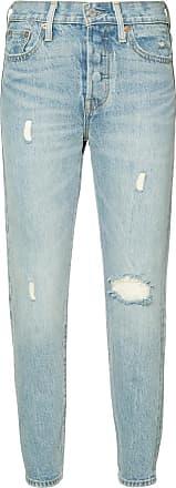 UséBleu Skinny Crop Levi's Effet Jean à N8nXOkZ0wP