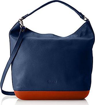 T 282812 b Tasche Cm De Bolsos Shoppers kombi Mujer 90 H Blau capri X Think Y Hombro 12x33x38 5gTBqHnH
