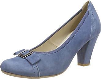 jeans Bout Bleu Escarpins 3006818 Fermé Eu 274 Femme Hirschkogel 39 4wYTqER