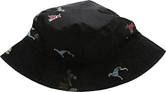 Unica black Cappello Rainyday Donna Dogs Blkcdog Joules Pescatora Taglia Chic Alla Nero fP4nBx