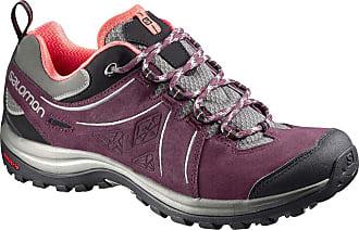 2 Chaussure W Rando Ellipse Salomon Femme Ltr 7wqI5W1