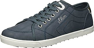 Basses 37 Femme oliver 23631 Eu denim Sneakers S 802 Bleu BxgHwABq