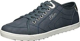 Sneakers Eu 37 Basses oliver Femme denim 802 23631 S Bleu zHqwCq