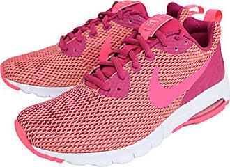 new product 7e118 5a80d Running Violet Femme Eu Compétition Wmns Chaussures Air Max De racer weiß  Se Rosa Lw Nike Motion 37 sport ...