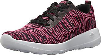 rapture Baskets hot Noir Joy Go 5 Femme Eu black Skechers Walk Pink 37 wI1Htxt