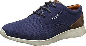 28 Bleu Chaussures Dès Bugatti® En 42 wSw8IHq