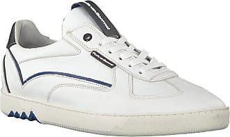 Floris Van Sneaker 16342 Bommel Weiße wvxAgpwnzq