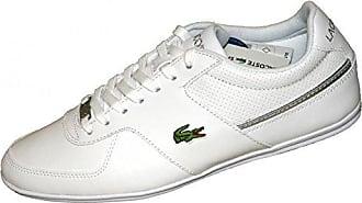 Nal Sport Lacoste Silver Taloire Spm 47 White K1cFlJ