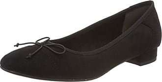 black De Para Zapatos Eu 41 Suede 22100 Tamaris Negro Mujer Tacón qxpTfCZCw