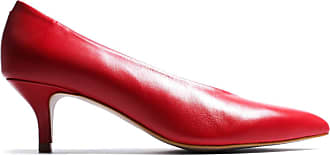 Perin L'intervalle Red Leather Red L'intervalle Perin Z8vwPPx