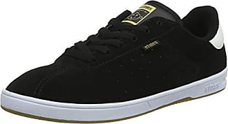Zapatillas gum De Skateboard Eu Scam The white 979 Negro black 43 Etnies Hombre Para wAvE4Saq