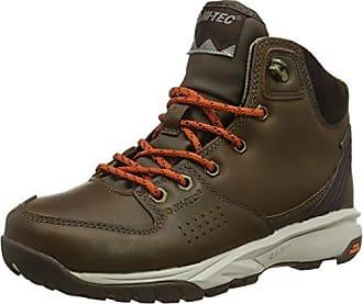 Marron Hi De life Eu 36 Femme 41 Chaussures brown Luxe Randonnée Waterproof tec Wild Hautes I rPqr0