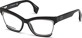 Squared 001 145 Nero Frame black D Dq5222 54 Dsquared2 17 54 Montature Donna p5Aq4RSxw