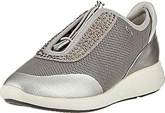 In Geox® Zu Grau Sneaker −45Stylight Bis Von wXnk8O0P