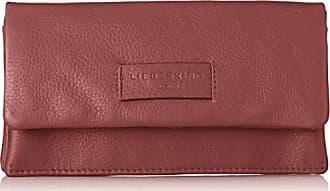 Cm X b H T Mujer Wallet 2x10x19 Large Liebeskind Rojo Slam Red Essential Carteras italian nv6wPO7