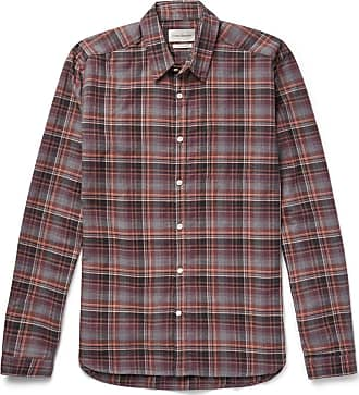 Cotton flannel ShirtMulti Spencer Special York New Oliver Checked j34LcARqS5