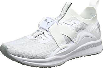 Eu Evoknit 2 Blanc Puma quarry Ignite Chaussures White 45 De Homme Cross Lo tqr57p8wx5