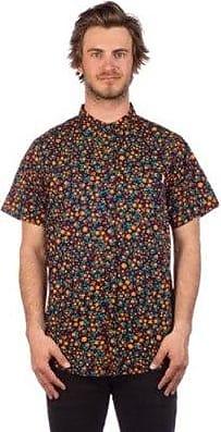 Dravus Geoff Black Black Geoff Shirt Dravus Shirt Dravus dthQCsrx