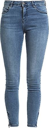 Zip Kimmy Jeans Ankle Noisy Nw May Blauw Ip5Z6q