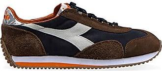 Evo Equipe Camo Für Diadora Mann De 46 HeritageSneakers Jlc3FK1T