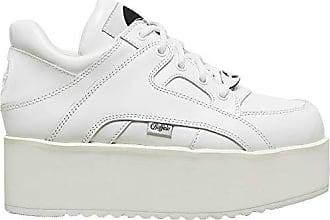 Bis In Von Zu Schuhe Weiß Buffalo® −50Stylight dBeCrxoW