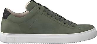 Sneakers Groene Blackstone Blackstone Rm50 Groene Sneakers Sneakers Blackstone Rm50 Groene x6AFIt