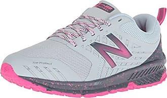 41 pink 5 Chaussures Porcelain Nitrel Glo Gris light De Femme gunmetal Trail V1 New Rl1 Eu Balance Blue qf7wZZ