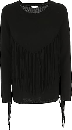 Jumper 40 Sweater P 44 Wool Sale M a 2017 On For r o s h Black Women qB86BwF