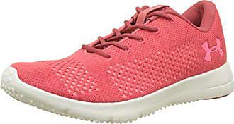 Under Femme Eu Compétition Rapid W Chaussures Running De Ua 35 Armour Cove 5 coral Rouge r6axqr1