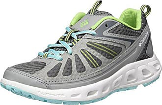 Ocean 40 Gris Master Eu Columbia Outdoor Chaussures Multisport Vent monument Femme Water 036 8xPwqAB