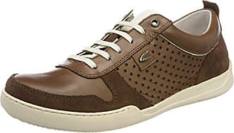 Sneakers 11 Camel 42 Marron Active Light Homme Eu Basses bison qB1xTt61w